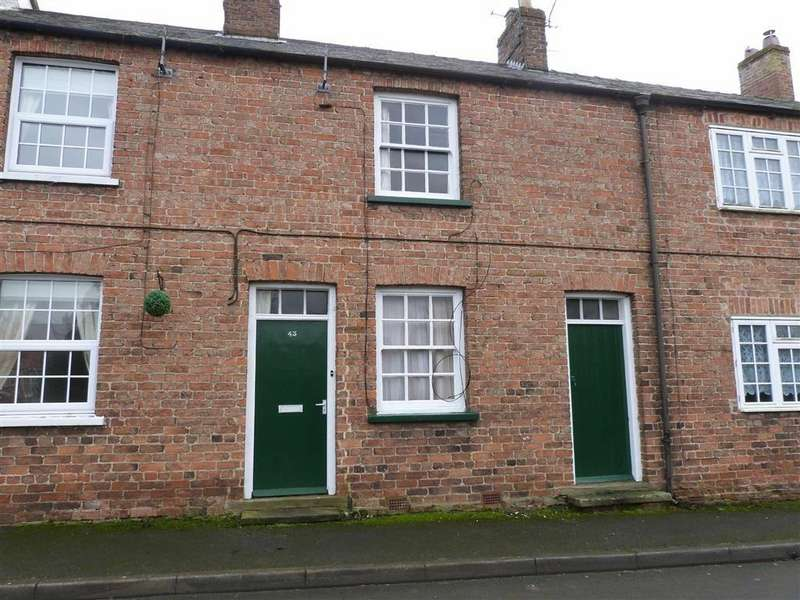 2 Bedrooms Cottage House for sale in Bridge View, Bishop Wilton