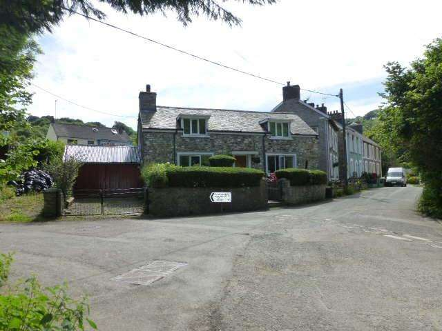 3 Bedrooms Cottage House for sale in ., Gilfachrheda, New Quay, SA45