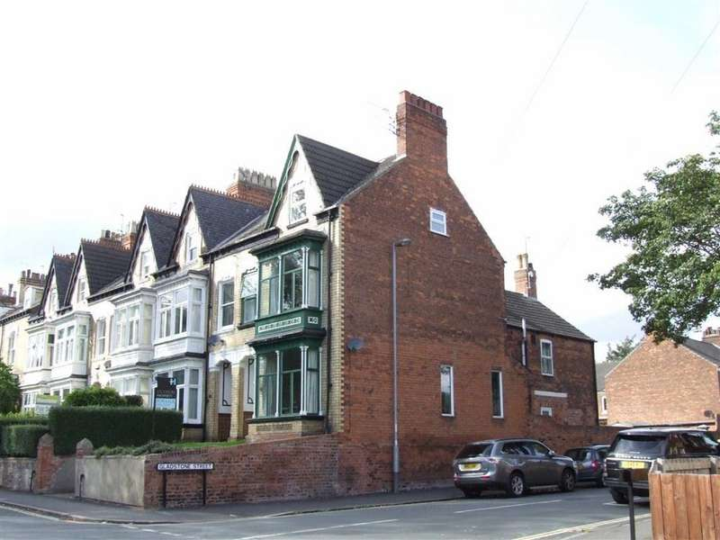 5 Bedrooms End Of Terrace House for sale in Ferriby Road, Hessle, East Yorkshire, HU13
