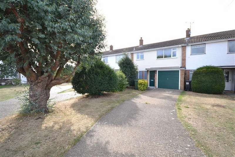 3 Bedrooms Terraced House for sale in Winstree Road, Burnham-on-Crouch, Essex
