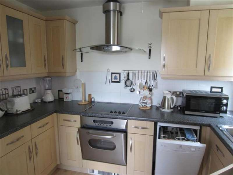 2 Bedrooms Flat for sale in High Quay, City Road, NE1 2PD
