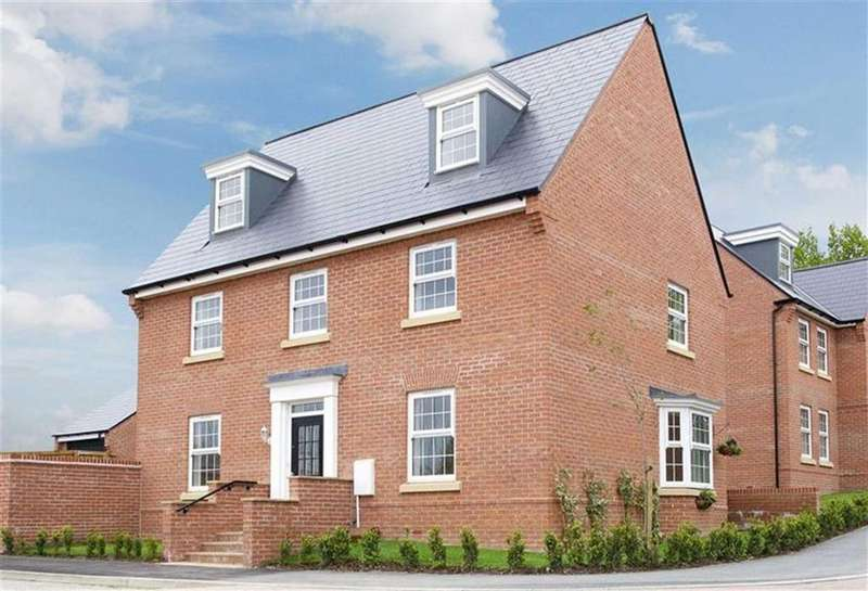 5 Bedrooms Detached House for sale in Lowfield Road, Anlaby, East Riding Of Yorkshire