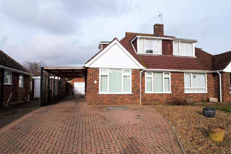 3 Bedrooms Bungalow for sale in Madginford Road, Bearsted, Maidstone