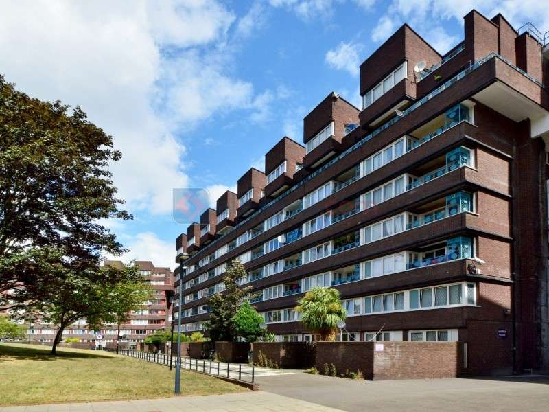 3 Bedrooms Duplex Flat for sale in Bowditch, Deptford SE8