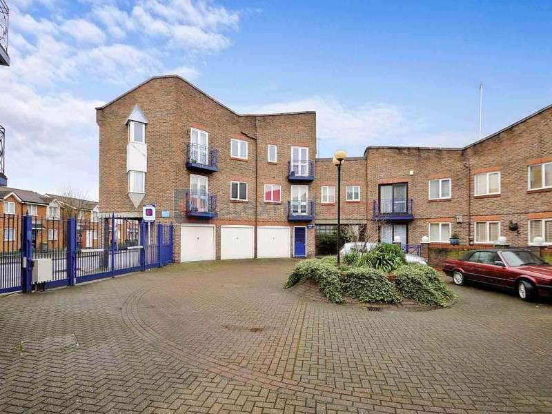 1 Bedroom Flat for sale in Trundleys Road, Deptford SE8
