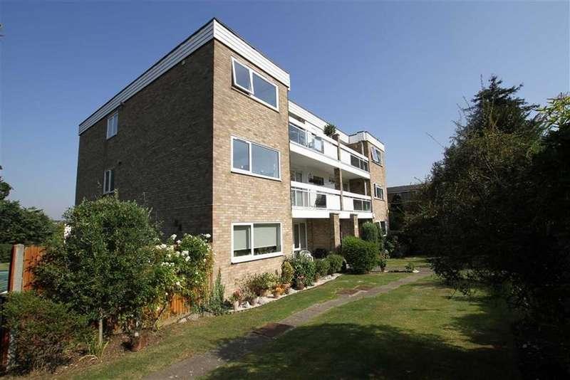 2 Bedrooms Apartment Flat for sale in Somerset Road, Barnet, Herts, EN5