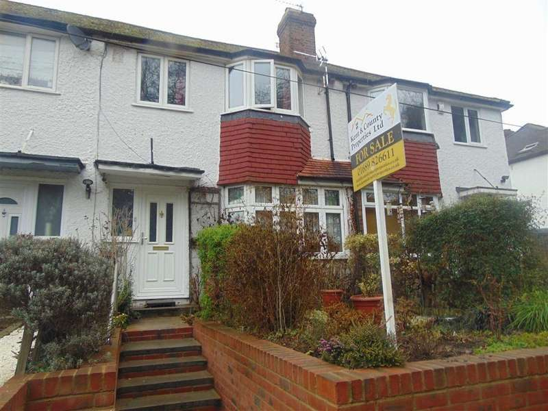 3 Bedrooms Terraced House for sale in Star Lane, Orpington, Kent
