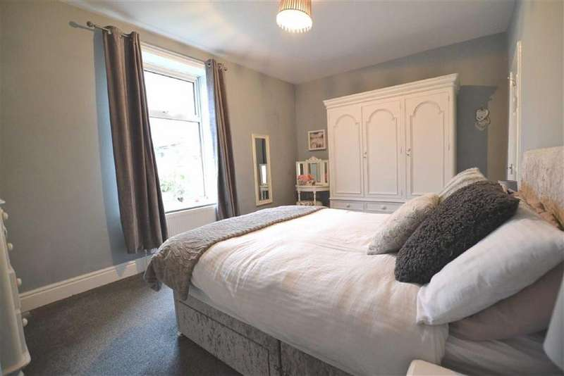 3 Bedrooms Terraced House for sale in Dale Street, Colne, Lancashire