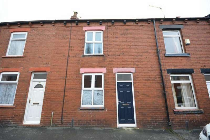 3 Bedrooms Terraced House for sale in First Avenue, Hindley, Wigan, WN2