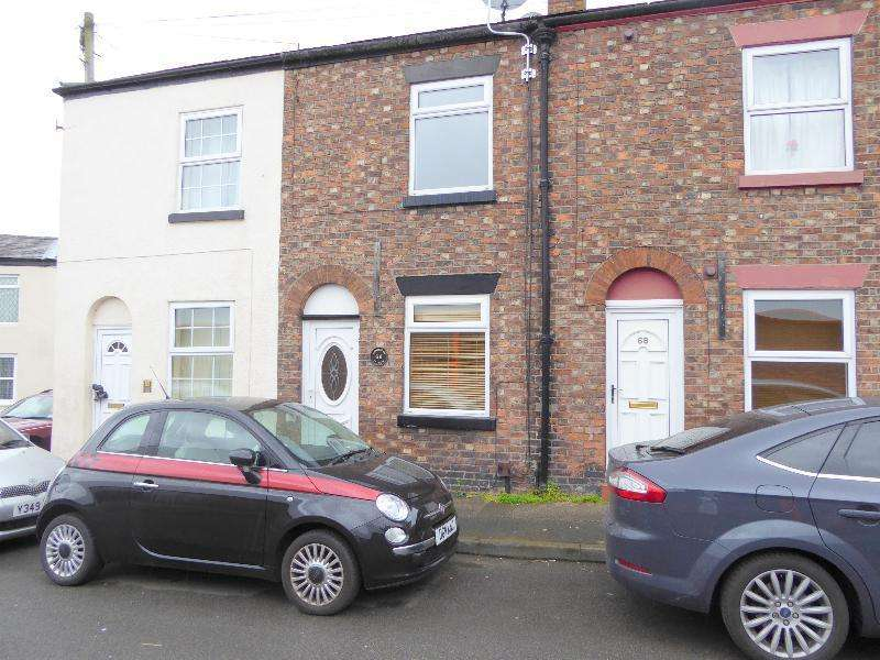2 Bedrooms Terraced House for sale in Vincent Street, Macclesfield
