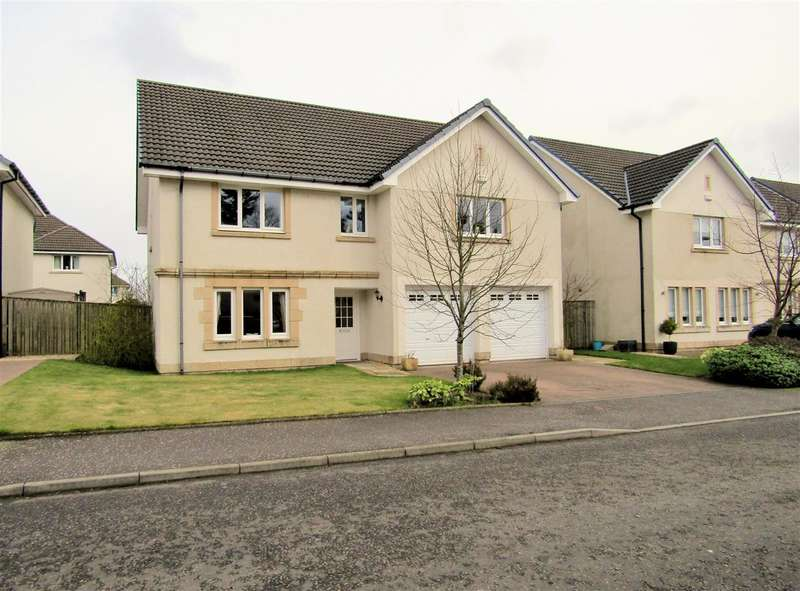 4 Bedrooms Detached House for sale in Ocein Drive, JACKTON