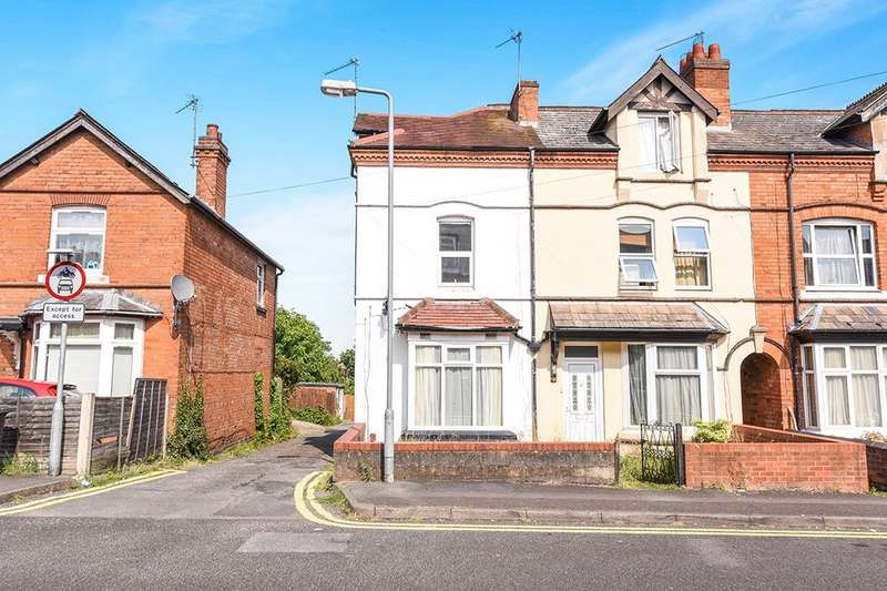 1 Bedroom Flat for sale in Other Road, Redditch, B98
