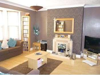 1 Bedroom Flat for sale in St. Vincent Street, Plymouth, PL2