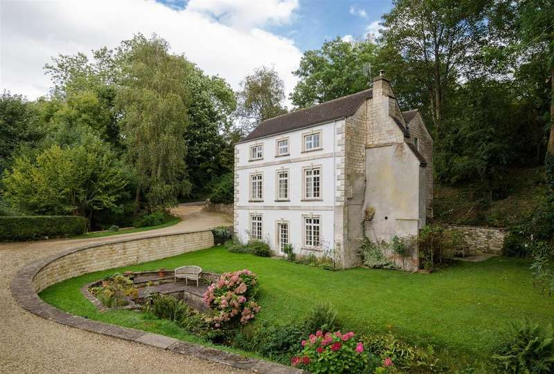 6 Bedrooms House for sale in Puckshole, Paganhill, Stroud