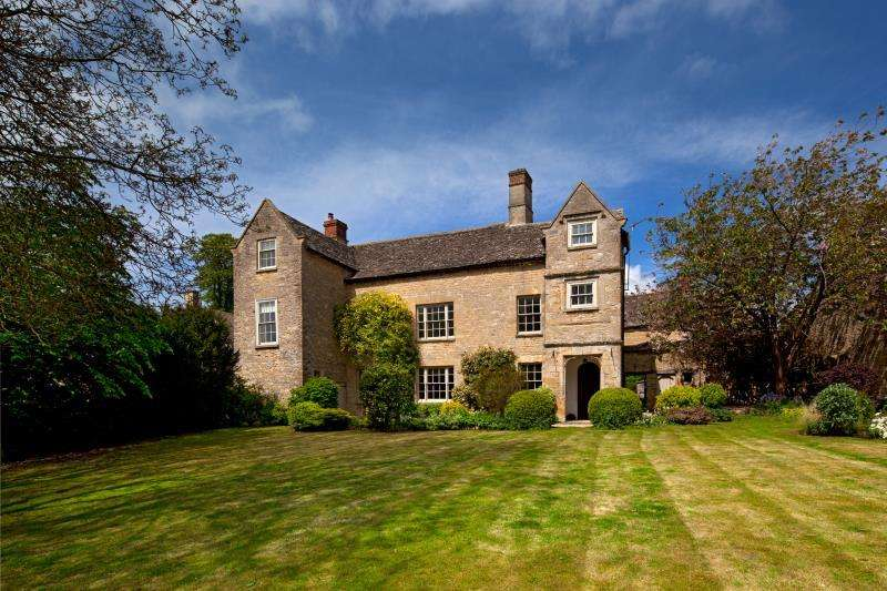 7 Bedrooms House for sale in Manor Farm House, Manor Road, Woodstock, Oxfordshire