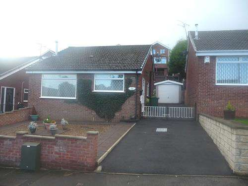 2 Bedrooms Detached Bungalow for sale in Throstle Nest, Batley, WF17 7SN