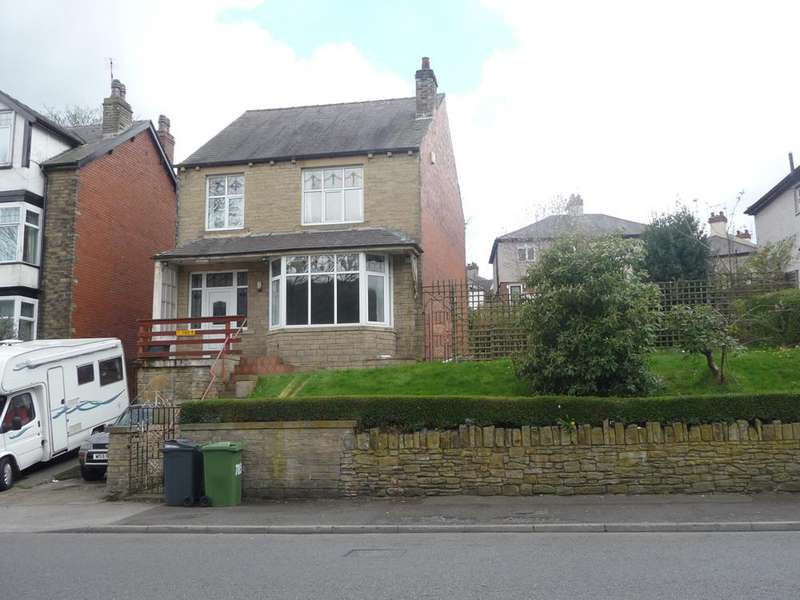 3 Bedrooms Detached House for sale in Bradford Road