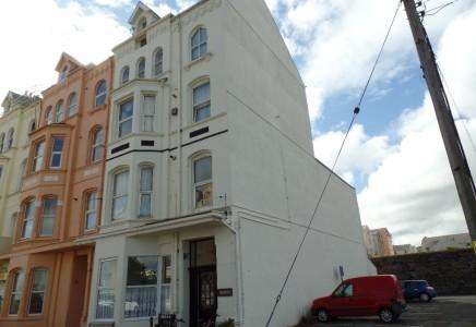 1 Bedroom Apartment Flat for sale in Apartment 7, Harwood Court, North Shore Road, Ramsey, Isle of Man, IM8