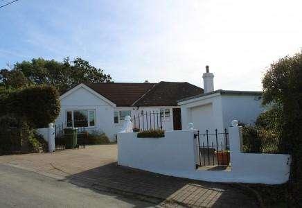 4 Bedrooms Bungalow for sale in Wildlife, Ballamenagh Road, Baldrine, Isle of Man, IM4