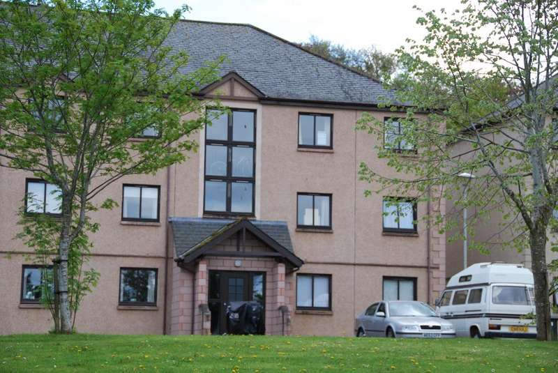 2 Bedrooms Apartment Flat for sale in Culduthel Park, Inverness, IV2