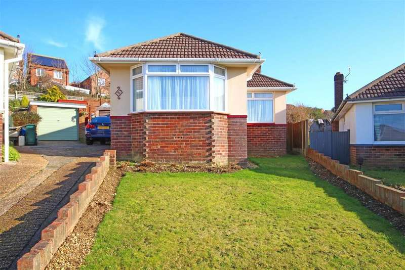 3 Bedrooms Detached Bungalow for sale in North Lane, Portslade, Brighton