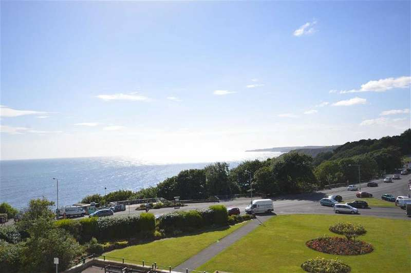 2 Bedrooms Flat for sale in Prince Of Wales Apartments, Scarborough
