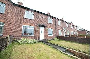 3 Bedrooms Terraced House for sale in Nimble Nook, Chadderton, Oldham, OL9