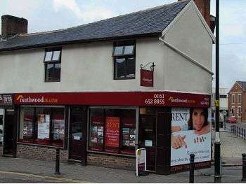Retail Property (high Street) Commercial for sale in George Street, Oldham, OL1 1LS