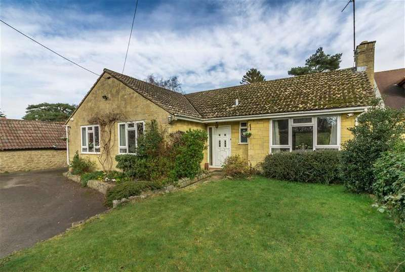 4 Bedrooms Detached House for sale in Burton, East Coker, Yeovil, Somerset, BA22