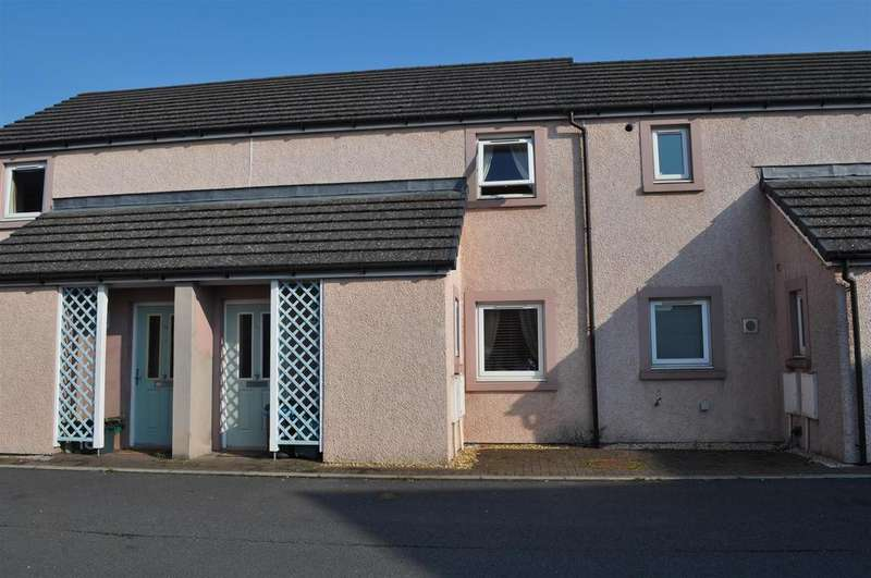 2 Bedrooms Terraced House for sale in Bridge Street, Penrith