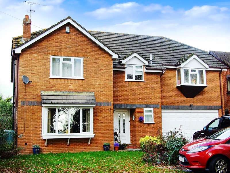 6 Bedrooms Detached House for sale in Lytchett Matravers BH16