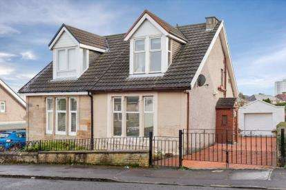 2 Bedrooms Semi Detached House for sale in Craigallian Avenue, Cambuslang, Glasgow, South Lanarkshire