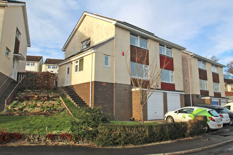 3 Bedrooms Semi Detached House for sale in Eggbuckland, Plymouth