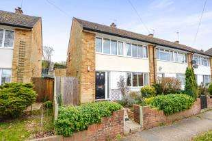 3 Bedrooms End Of Terrace House for sale in Brambletye Park Road, Earlswood, Redhill, Surrey