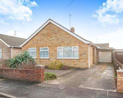 3 Bedrooms Detached House for sale in Ibbott Close, Peterborough, Cambridgeshire, United Kingdom