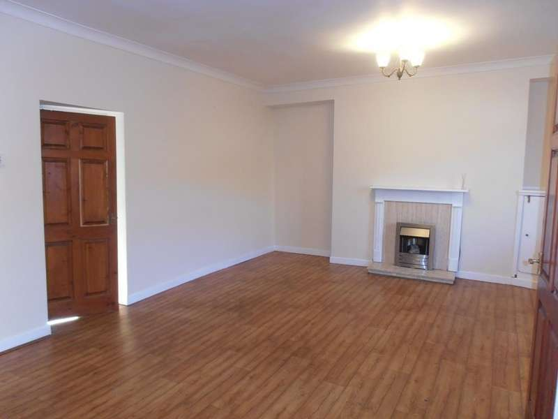 3 Bedrooms Terraced House for sale in Fforchneol Row, Godreaman, Aberdare