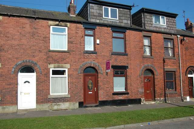 5 Bedrooms Terraced House for sale in Gower Street, Rochdale, Lancashire, OL12 0RW