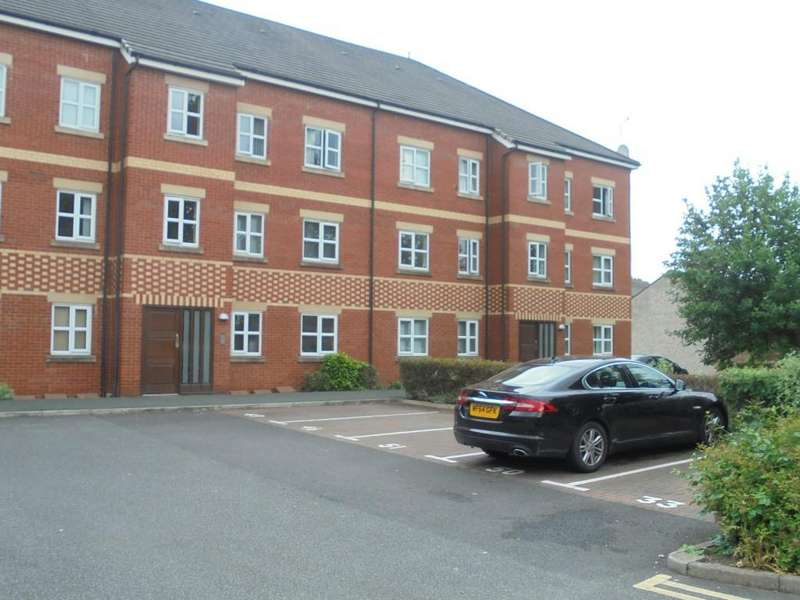 3 Bedrooms Apartment Flat for sale in Aprt 57 Russell Place, Sale, M33