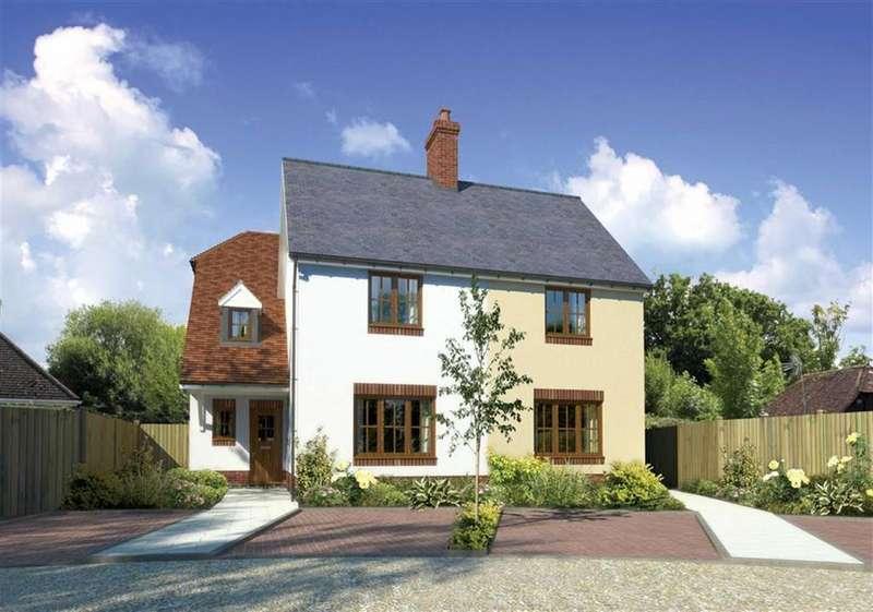 3 Bedrooms Cottage House for sale in Holt Lane, Wimborne, Dorset