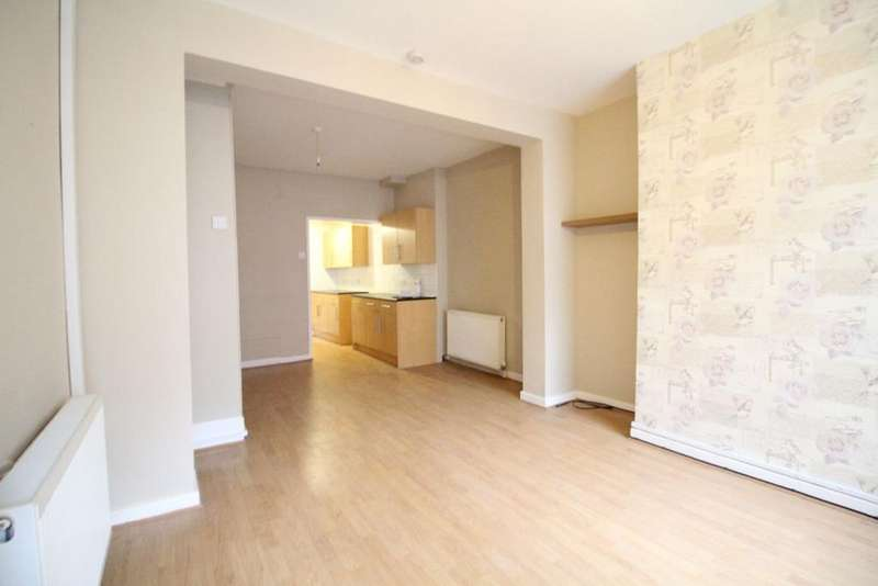 2 Bedrooms Terraced House for sale in Grantham Street