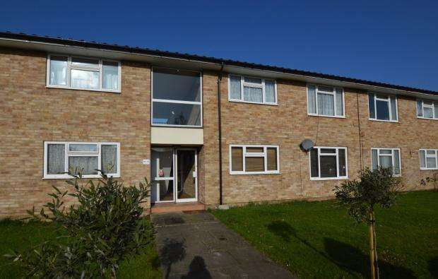 1 Bedroom Flat for sale in Brookers Close, Ashtead, KT21