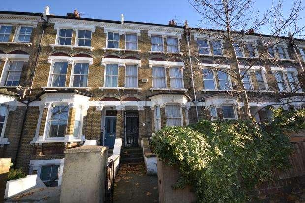 4 Bedrooms Terraced House for sale in Trafalgar Avenue, Peckham, London, SE15
