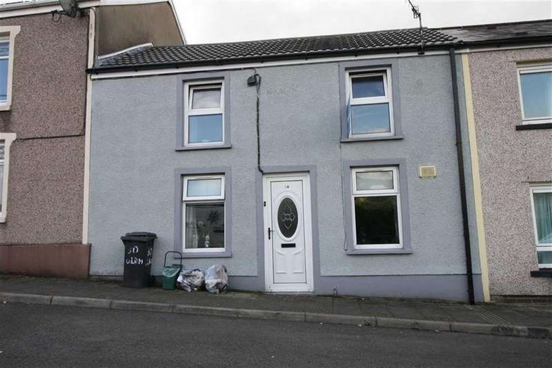 3 Bedrooms Terraced House for sale in Glamorgan Street, Aberaman, Aberdare, Mid Glamorgan