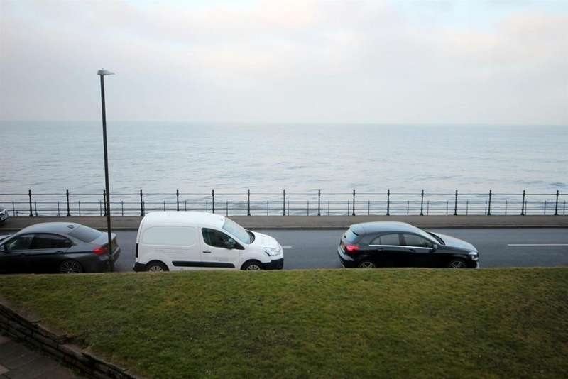 3 Bedrooms Terraced House for sale in Sea View Terrace, Hartlepool