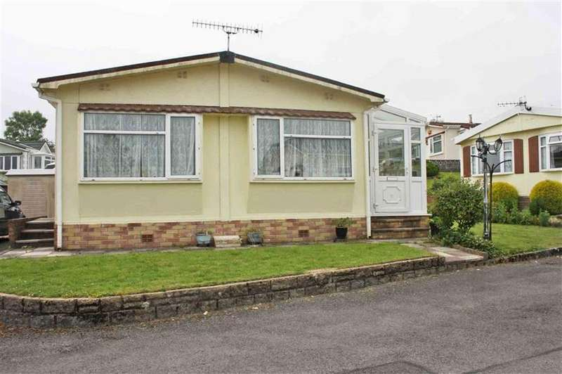 2 Bedrooms Detached House for sale in Pleasant View Park, Trecynon, Aberdare