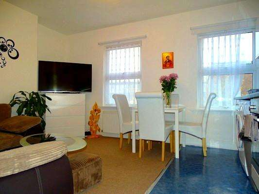 2 Bedrooms Flat for sale in Windmill Road, Brentford