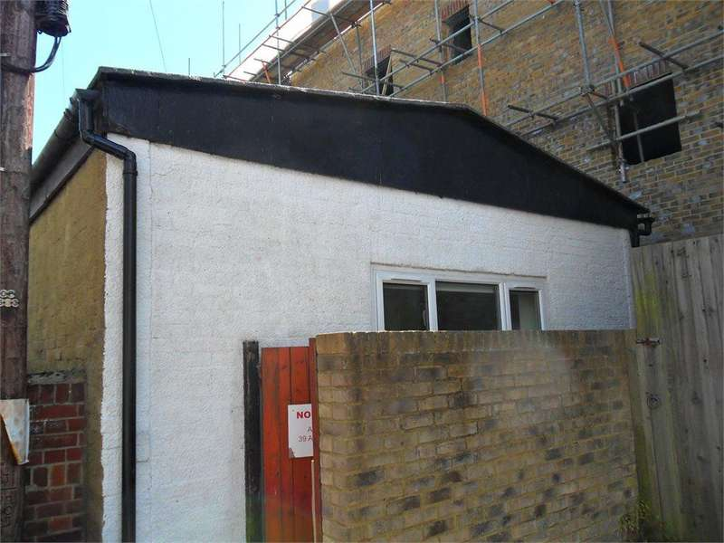 2 Bedrooms Ground Flat for sale in Flat 2 Albion Street Broadstairs Kent