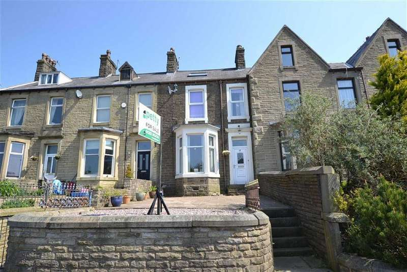 5 Bedrooms Terraced House for sale in Colne Road, Barnoldswick, Lancashire
