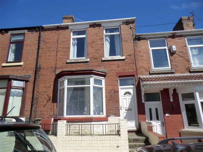 3 Bedrooms Terraced House for sale in 54, Darlington Road, Ferryhill