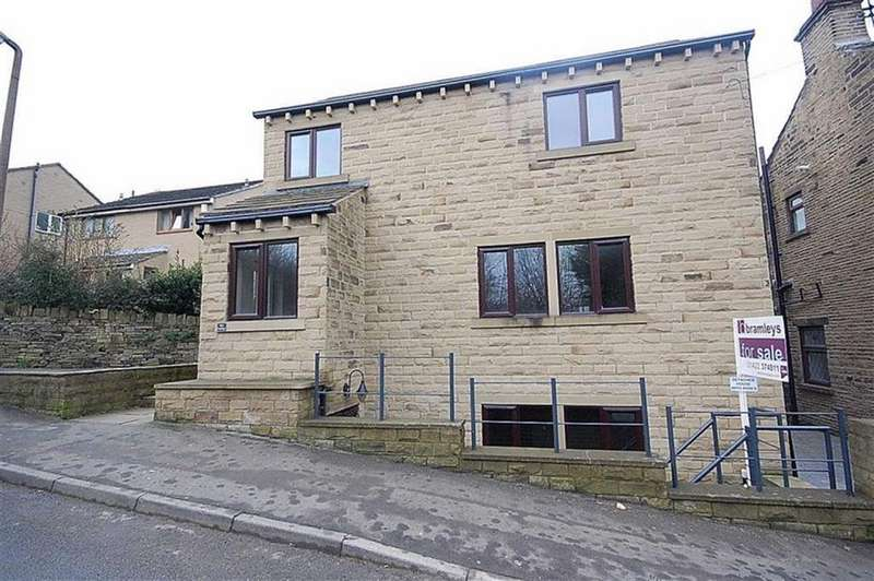 3 Bedrooms Detached House for sale in South Lane, Elland, HX5